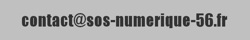 contacter sos numerique 56